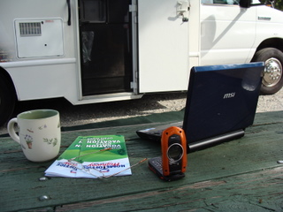 Is the cloud-driven mobile home office a place of faith, or expectations.