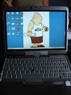 With the cloud, what can your netbook do?
